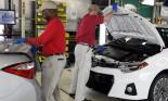 Dịch bệnh chưa được kiểm soát, các ông lớn ngành xe đã rục rịch kế hoạch tái khởi động