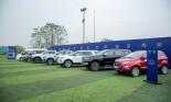 Ford tạm đóng cửa nhà máy sản xuất ô tô ở Hải Dương