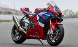 Honda CBR1000RR - R bị kiềm mã lực tại Mỹ