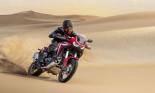 Mô tô phượt hạng nặng - Honda Africa Twin CRF1100L gia nhập thị trường Đông Nam Á, giá từ 17.000 USD