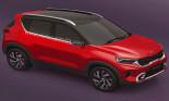 SUV nhỏ nhất của Kia ra mắt vào tháng 8, giá chỉ hơn 200 triệu đồng