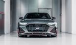 Audi RS7 thành quái vật tốc độ 690 mã lực nhờ gói độ từ ABT
