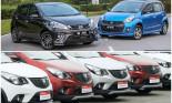 Ô tô Malaysia thống trị thị trường nội địa, có nên kỳ vọng vào VinFast tại Việt Nam?