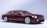 Bentley Flying Spur 2020 siêu sang bán tại Thái Lan, giá từ 16,7 tỷ đồng