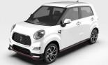 Lẫn lộn cảm xúc với xe điện Trung Quốc nhái thiết kế Mini