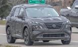 Nissan sẽ tung ra X-Trail thế hệ mới trong năm nay