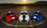Ford Mustang tiếp tục là xe thể thao bán chạy nhất thế giới
