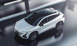 Xe Trung Quốc Changan Uni-T- Đẹp hơn Lexus, có khả năng tự lái