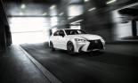 """Lexus GS tiến sát ngày khai tử sau nhiều năm """"ế ẩm"""""""