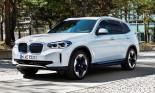 Xe điện mới của BMW lộ ảnh thực tế
