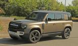 Lộ ảnh nóng Land Rover Defender V8, kẻ thách thức Mercedes-AMG G63