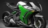 Benelli sắp ra mắt moto 600 phân khối lớn giá rẻ tên Benelli 600RR