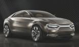 Crossover chạy điện của Kia mạnh như Porsche Taycan