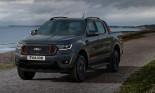 Ford Ranger phiên bản 'sấm sét' ra mắt châu Âu