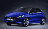 """Hyundai i20 """"gây choáng"""" tại thị trường Ấn Độ với giá khởi điểm chỉ 185 triệu đồng"""
