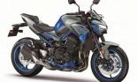 Kawasaki Z900R 2020 sắp trình làng với nhiều tính năng ấn tượng