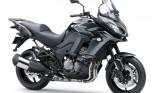 Kawasaki Versys 1000 ra mắt với ngoại hình và trang bị mới