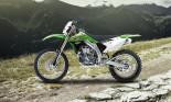 Kawasaki ra mắt 4 mẫu cào cào dành cho biker nghiệp dư