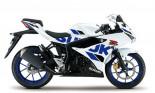Suzuki Gsx-R125 thay đổi thiết kế, Vespa Notte 125 ra mắt, Sắp trình làng CB1000RR-R