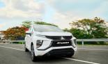 Doanh số dưới 1 ngàn xe, Mitsubishi Xpander thêm bản MT 2020 giành lấy thị phần