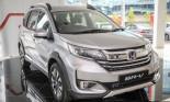 Honda BR-V 2020 ra mắt tại Malaysia  giá từ 489 triệu, đối đầu Mitsubishi Xpander