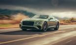 Siêu phẩm Bentley bị triệu hồi vì lỗi không thể tin nổi