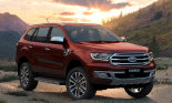 Chở gia đình kèm chạy tour dịch vụ, chọn Isuzu MU-X hay Ford Everest?