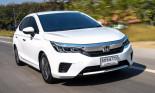 Honda City thế hệ mới ra mắt tại Ấn Độ:  thêm động cơ diesel, bỏ 1.0L tăng áp