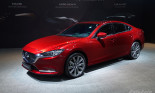 New Mazda 6 ra mắt, giá bán vẫn là ẩn số