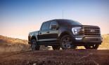 Ford F-150 2021 ra mắt, thoát mác xe bán tải