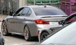 Hàng hot BMW M5 CS bất ngờ lộ ảnh nóng