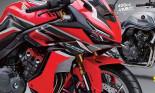 Honda đang ngầm phát triển CBR-400RR cạnh tranh phân khúc 400cc