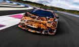 Mạnh 830 mã lực, hypercar của Lamborghini có gì?