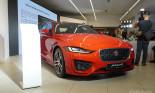 Ra mắt Land Rover Discovery Sport và Jaguar XE 2020, thêm lựa chọn xe hạng sang