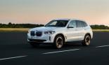 BMW iX3 – Không đặc sắc nhất nhưng vẫn đáng để mọi đối thủ học hỏi