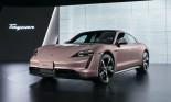 """Porsche Taycan bản """"base"""" ra mắt tại Trung Quốc: giá gần 3 tỷ, chờ ngày về Việt Nam"""