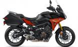 Yamaha Tracer 900 GT 2020 sắp về Việt Nam giá từ 320 triệu đồng
