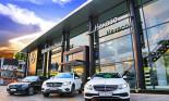 Đại lý Mercedes Benz lãi 11 tỷ nhờ tiền hoa hồng và hỗ trợ từ hãng