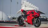 Ducati Panigale V4 2020 ra mắt tại Thái, BMW tung ra bộ ba xe  kỉ niệm 40 năm dòng GS