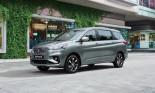 Giảm thuế trước bạ, giá Suzuki Ertiga còn bao nhiêu?