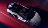 Lamborghini ra mắt phiên bản Aventador SVJ siêu giới hạn tôn thờ hình lục giác