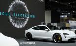 Porsche Taycan giá từ 5,2 tỉ trình làng tại Thái, chuẩn bị ngày ra mắt thị trường Việt