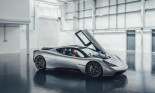 GMA T.50 – 'Kỳ quan' tiếp theo của huyền thoại thiết kế siêu xe