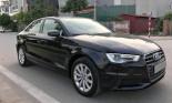 Audi A3 bị triệu hồi tại Việt Nam, vì đâu nên nỗi?
