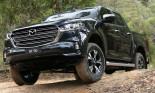 """Mazda """"CX-5 bán tải"""" chuẩn bị bán ra tại Úc, tải trọng lên đến 1 tấn"""
