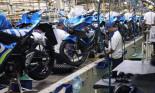 71 nhân viên nhiễm Covid-19, nhà máy Suzuki Indonesia hạn chế sản xuất