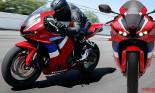 Honda CBR600RR thế hệ mới chính thức chốt giá từ 350 triệu