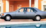 Mercedes-Benz S-Class suýt có phiên bản... 18 xi-lanh