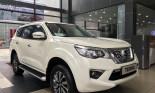 """Nissan Terra xả hàng tồn, giảm kỷ lục 130 triệu trước khi """"chia tay"""" Tan Chong tại Việt Nam"""