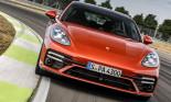 Porsche Panamera sắp có phiên bản mạnh hơn 700 mã lực?